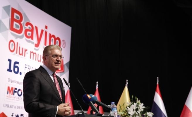 Avrupa Franchise Sektörü İstanbul'da toplandı