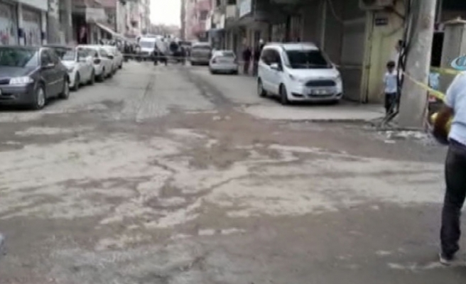Bismil'de silahlı çatışma: 2 ölü, 2 yaralı