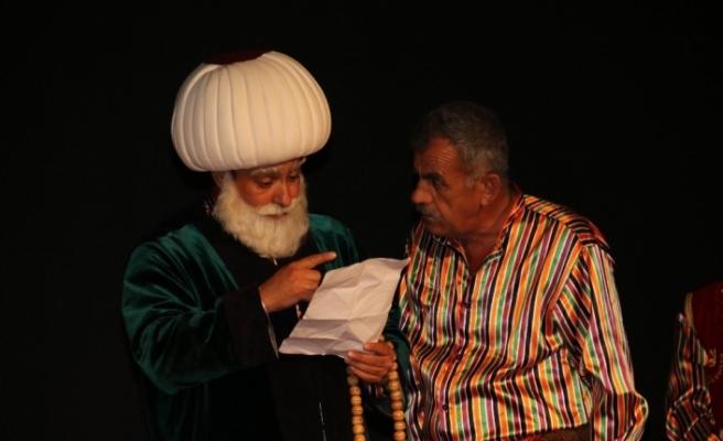 """""""Bizim kahramanımız Noel Baba değil, Nasreddin Hoca'dır"""""""
