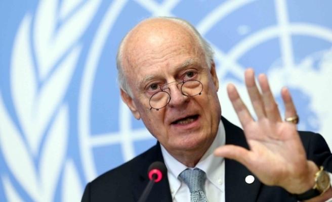 BM Suriye Özel Temsilcisi'nden 4'lü Suriye Zirvesi yorumu
