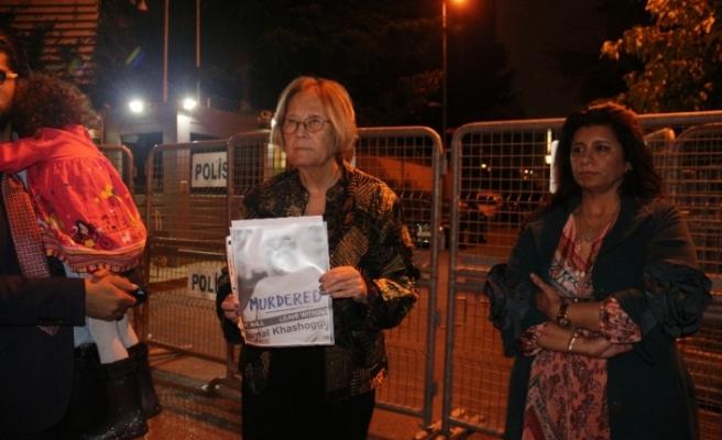 Eski ABD'li diplomat: Cemal Kaşıkçı öldürüldü