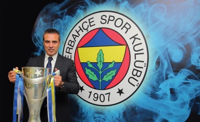 Fenerbahçe taraftarı Ersun Yanal'ı istiyor