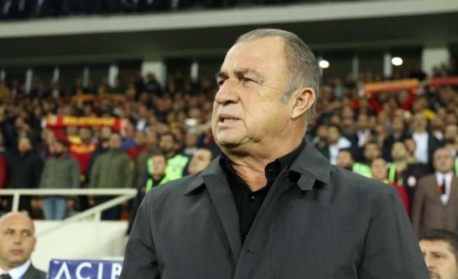 """""""Galatasaray için oynayan 11'e ihtiyacımız var"""""""