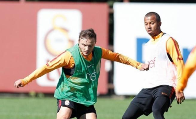 Galatasaray Yeni Malatyaspor maçı hazırlıklarına devam etti
