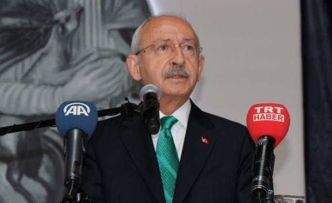 """""""Hacı Bektaş öğretisi sorunlara çözümdür"""""""