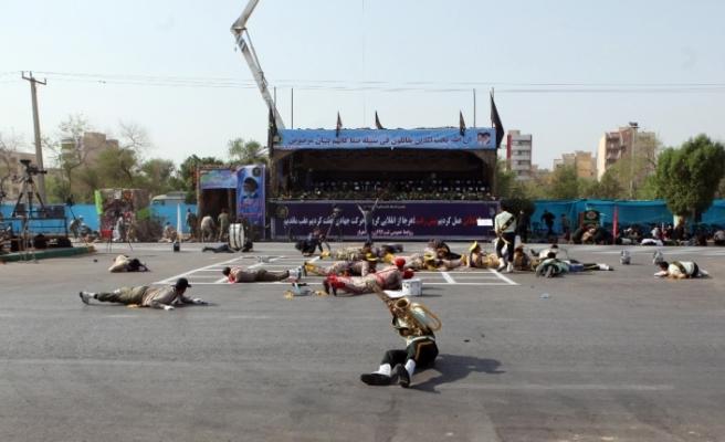 İran: Ahvaz saldırısının beyni Irak'ta öldürüldü