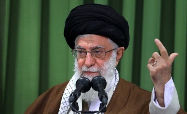 İran'ın ekonomik sorunlarının çözülmesini istedi