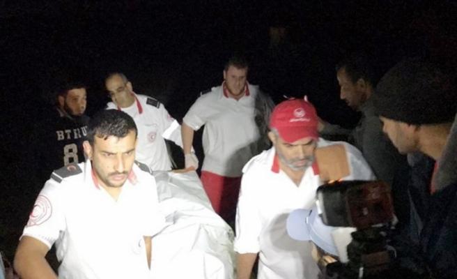 İsrail katliamlarını sürdürüyor