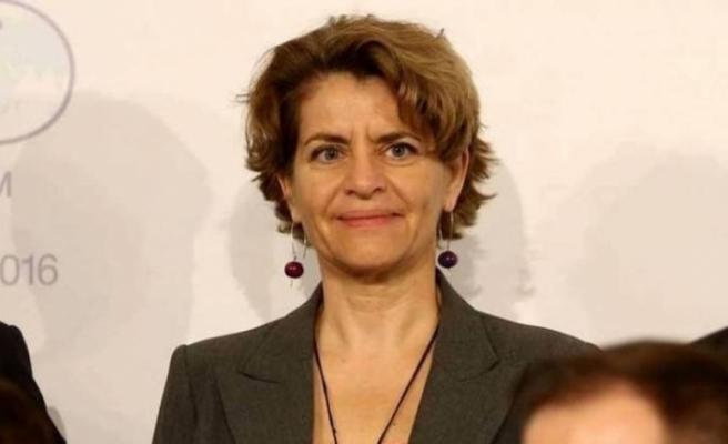 İsrail Mısır'a ilk kadın büyükelçisini atadı