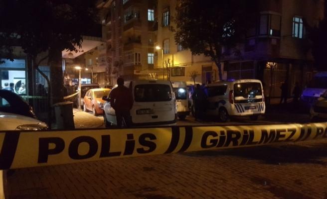 İstanbul'da pompalı tüfekle rehine dehşeti