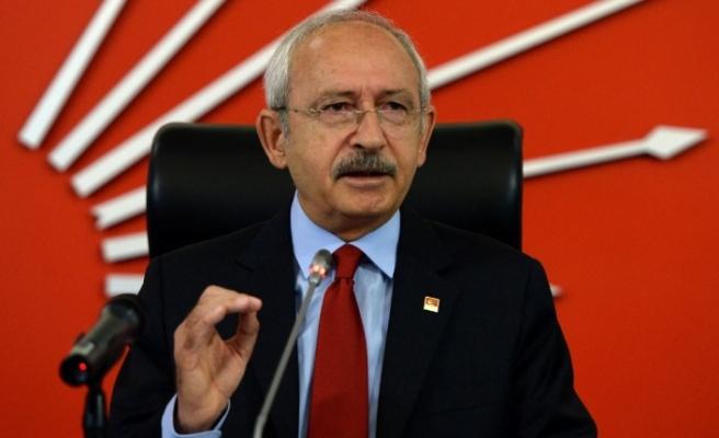 İstanbul'daki Cumhuriyet Resepsiyonuna katılmayacak