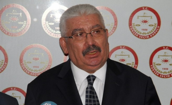 MHP'li Yalçın'dan CHP'li Altay'a sert eleştiri