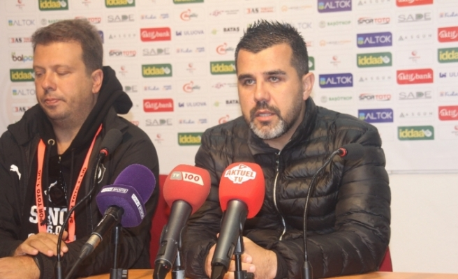 Mustafa Alper Avcı'dan istifa sinyali
