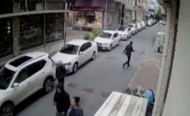 Okul Müdürüne jammer'lı soygun şoku