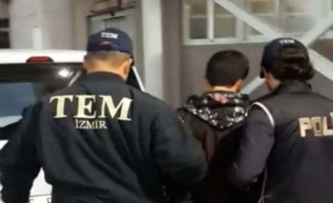 PKK/KCK'nın oyunu operasyonla bozuldu: 9 gözaltı