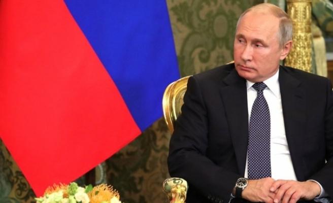 Putin'den ABD'ye: Karşılık veririz