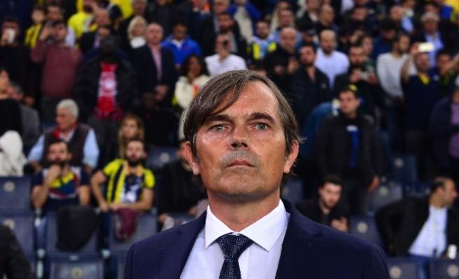 Süper Lig'deki son yabancı hocaydı