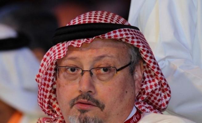 Suudilerden yeni 'Cemal Kaşıkçı' senaryosu