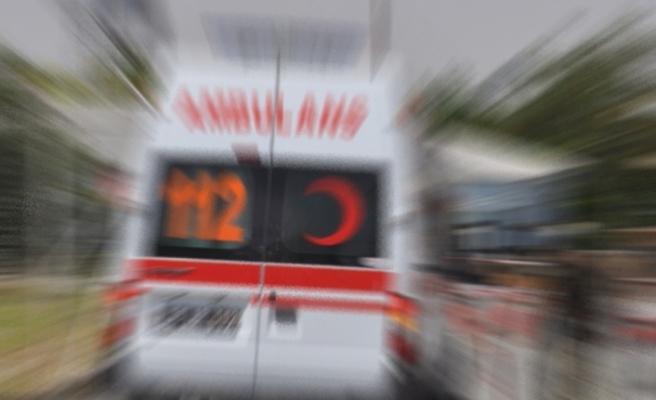 Toprak altında kalan 6 göçmen hayatını kaybetti