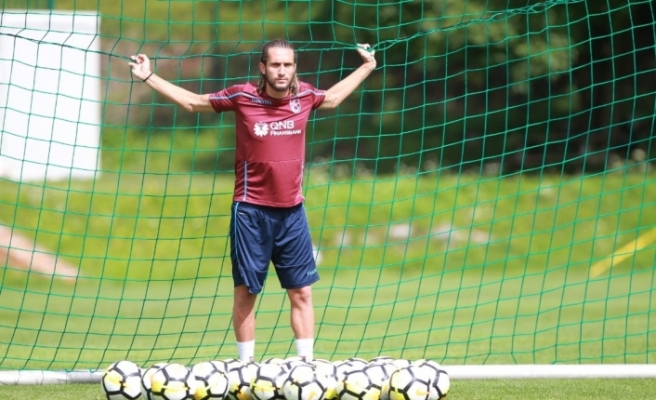 Trabzonspor'da Yusuf Yazıcı şoku