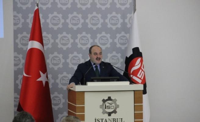 """""""Türkiye ekonomisi gücünü koruyor"""""""