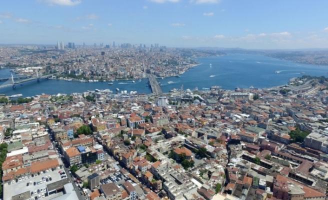 Üçlü zirveye İstanbul ev sahipliği yapacak