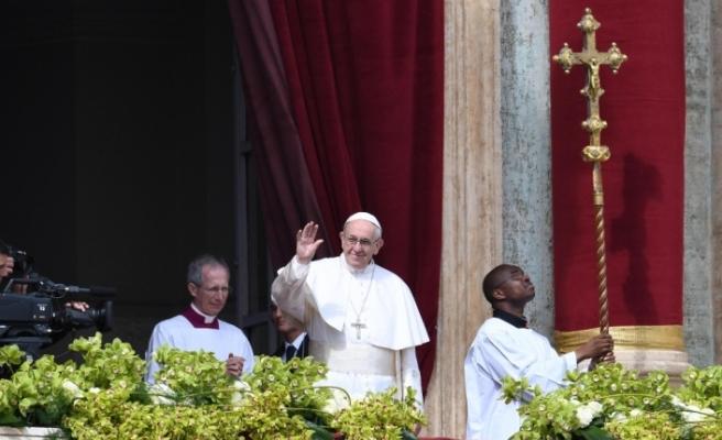 Vatikan yine pedofili skandalıyla sarsıldı