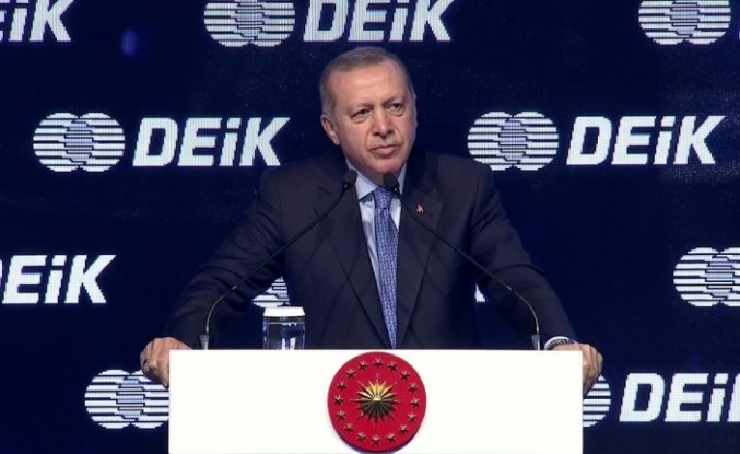 Erdoğan uyardı: Onu affetmeyiz