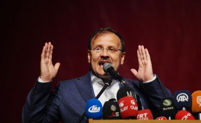 """""""Gençler Kılıçdaroğlu'na 24 Haziran'da cevap verecek"""""""