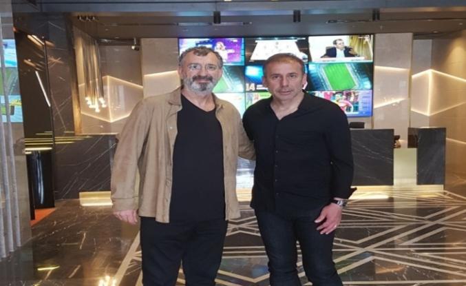 Başakşehir'den Abdullah Avcı açıklaması