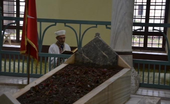 II. Murad Han'ın 5 asırlık vasiyeti
