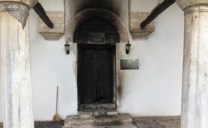 Madde bağımlıları tarihi kapıyı yaktı