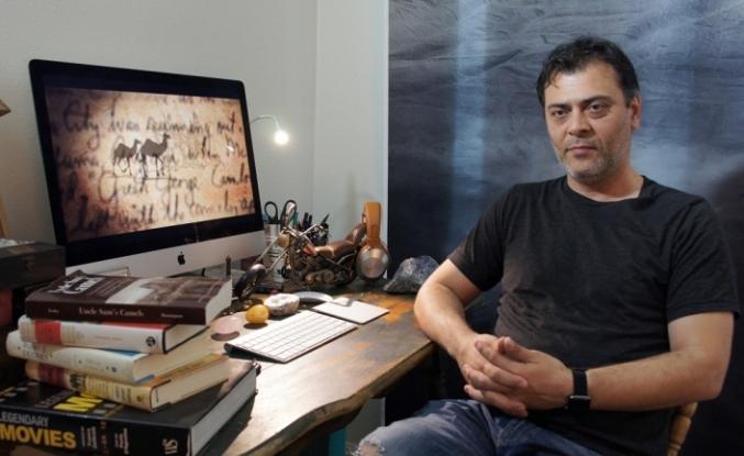 Yönetmen Türkoğlu, Hacı Ali belgeselini anlattı