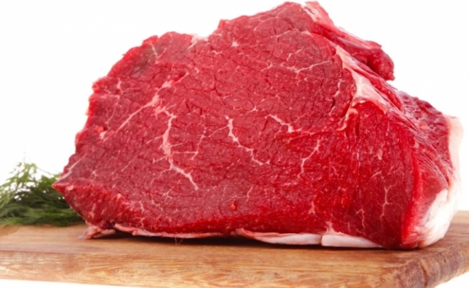 Ambalajsız etler hasta edebilir