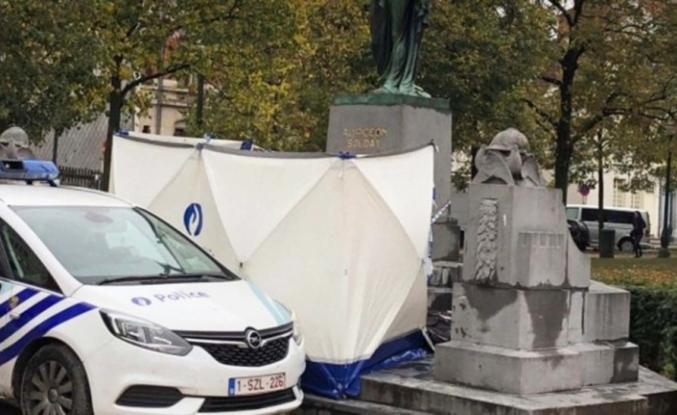 Brüksel'de soğuk hava 2 can aldı