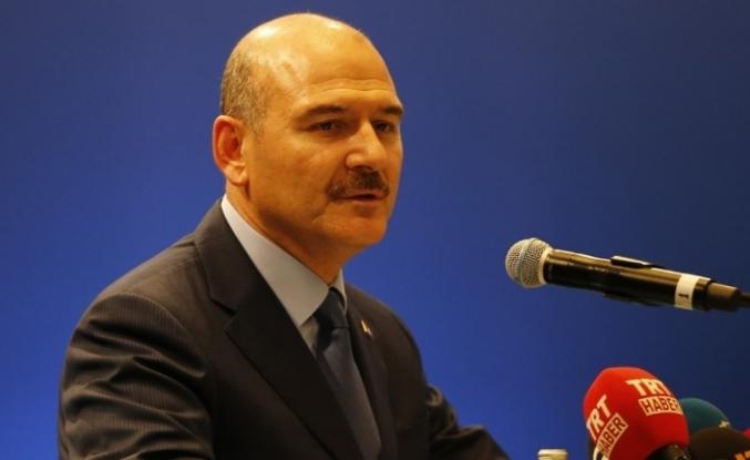 """""""Bu yıl PKK'nın 113 sözde  yöneticisi etkisiz hale getirildi"""""""