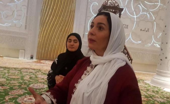İsrailli Bakan'dan tepki çeken ziyaret