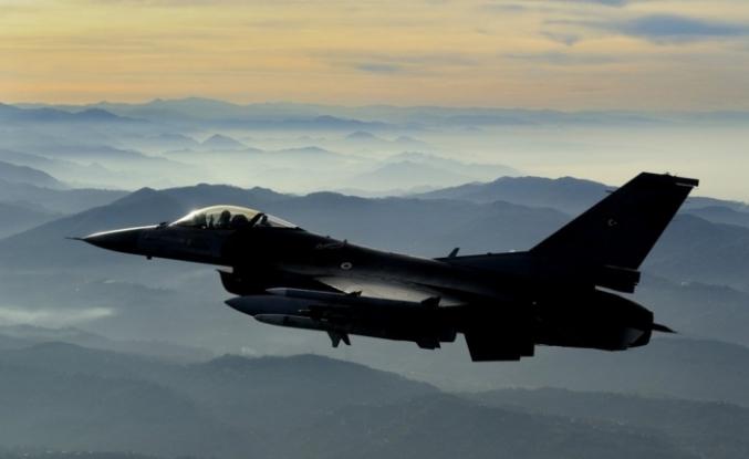 Kuzey Irak'ta 7 terörist etkisiz hale getirildi