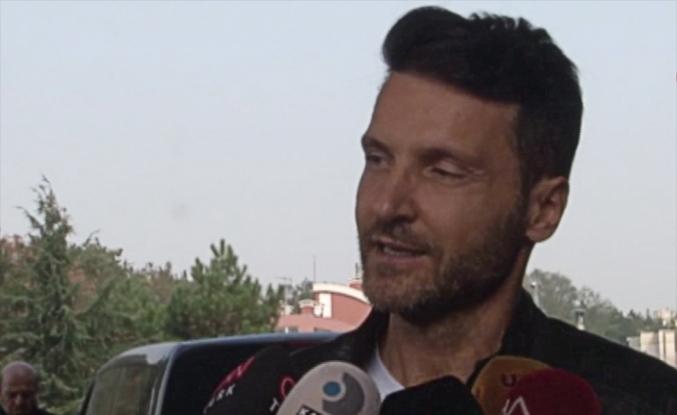 Mehmet Ali Erbil'den sevindirici haber