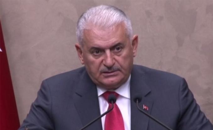 """Yıldırım'dan """"İstanbul Havalimanı"""" değerlendirmesi"""