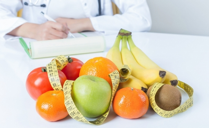 Bağımlılıktan Kurtulmanın Anahtarı: BeslenmeTerapisi