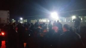 Çiftlik Bank mağdurları çiftliği bastı
