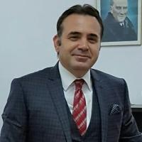 Nazmi Zarifi GÜRKAN